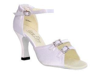 Ballroom dance shoe