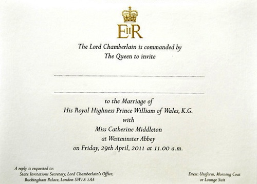 Prince-William-Kate-Middleton-Royal-Wedding-Invitation-1