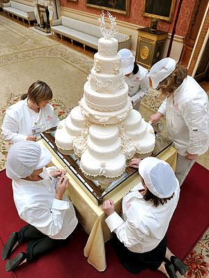 Royal-cake
